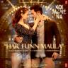 "Tanishk Bagchi, Vishal Dadlani & Zara Khan - Har Funn Maula (From ""Koi Jaane Na"")"