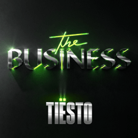 download lagu Tiësto - The Business