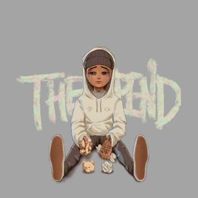 禮韋 Thehopend - 支離破碎藝術家 - Single