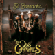 Download Los Dos Carnales - El Borracho MP3