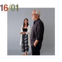 16/01 - Single - Iwan Fals & Sandrayati Fay