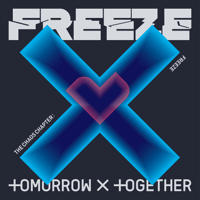 download lagu TOMORROW X TOGETHER - 0X1=LOVESONG (I Know I Love You) [feat. Seori]