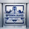 Paul Brown - Uptown Blues  artwork
