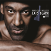 Marcus Miller - Laid Black  artwork
