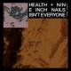 Download HEALTH & Nine Inch Nails - ISN'T EVERYONE MP3