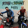 Sting & Shaggy - 44/876 (Deluxe) artwork