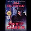Jim Butcher - Brief Cases (Unabridged)  artwork