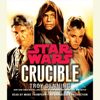 Troy Denning - Crucible: Star Wars Legends (Unabridged)  artwork