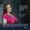 Rachel Barton Pine & Matthew Hagle - Blues Dialogues: Music by Black Composers  artwork