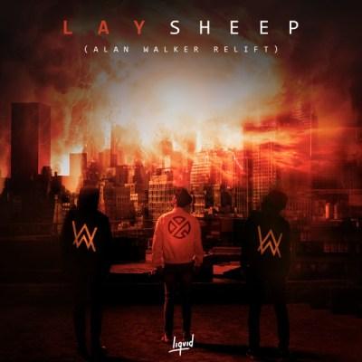 張藝興 & Alan Walker - Sheep (Alan Walker Relift) - Single