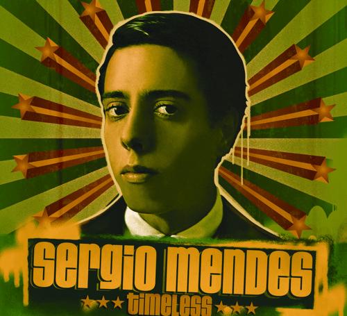 Sergio Mendes - Mas Que Nada (feat. The Black Eyed Peas)