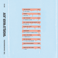 Download lagu The Chainsmokers & Kygo - Family (with Kygo)