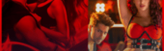 Badshah, Neha Kakkar & DJ Shadow - Garmi Remix