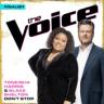 Toneisha Harris & Blake Shelton - Don't Stop (The Voice Performance)