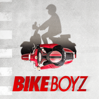 Bike Boyz (Ost Film Bike Boyz) - Single - Eza Yayang