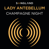 Download lagu Lady Antebellum - Champagne Night (From Songland)