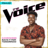 Cammwess - Save It For Tomorrow (The Voice Performance)
