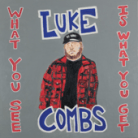 Luke Combs - Does To Me (feat. Eric Church)