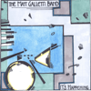 The Matt Galletti Band - It's Happening - EP  artwork