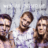 We Three - We're All Messed up - but It's Ok - EP  artwork