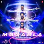 """Yash Narvekar, Parampara Thakur & Tanishk Bagchi - Muqabla (From """"Street Dancer 3D"""")"""