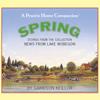 Garrison Keillor - News from Lake Wobegon: Spring: Stories From The Collection News From The Lake Wobegon  artwork