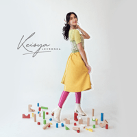 Jadi Kekasihku Saja - Single - Keisya Levronka