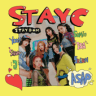 STAYC - ASAP