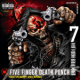Five Finger Death Punch - Blue on Black