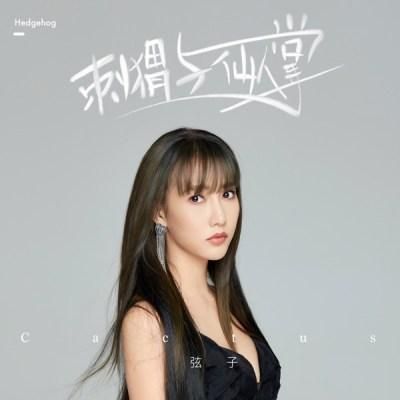 弦子 - 刺蝟與仙人掌(《我的奇怪朋友》影視劇插曲) - Single
