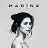 MARINA - LOVE + FEAR  artwork