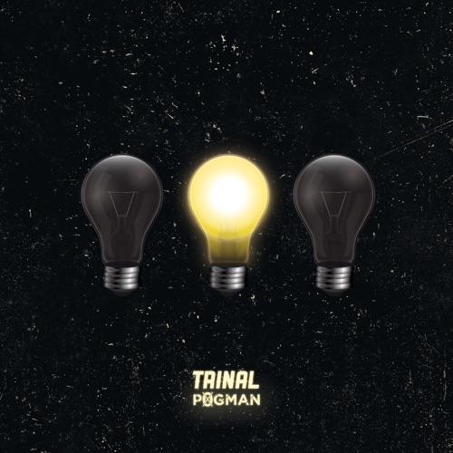 P0gman - Trinal Vol. 2 [EP] (2019)