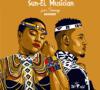 Sun-El Musician - Higher (feat. Simmy) Mp3