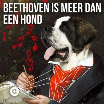 'Beethoven Is Meer Dan Een Hond' van AVROTROS op Apple ...