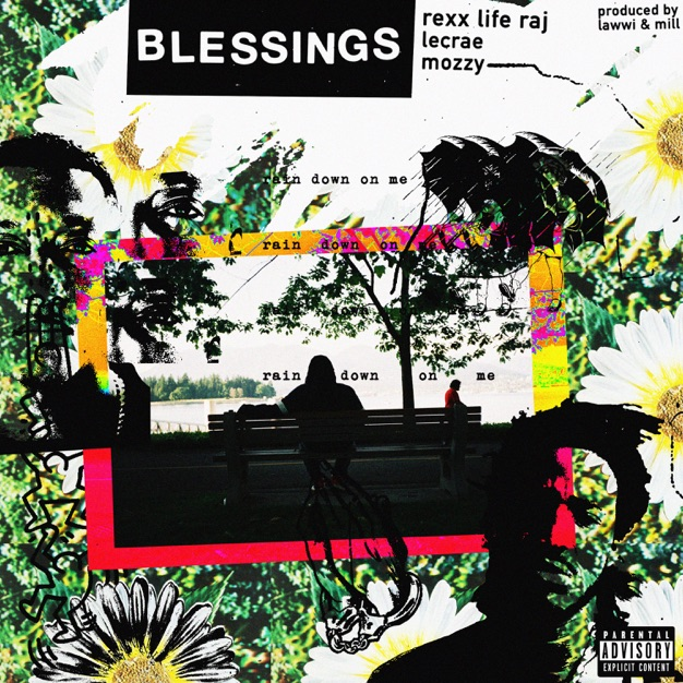 Itunes plus aac m4a free music download rexx life raj lecrae mozzy blessings single itunes plus aac m4a malvernweather Images