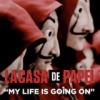 Cecilia Krull - My Life Is Going On (Música Original de la Serie de TV