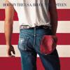 Bruce Springsteen - Glory Days  artwork