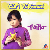 Faiha - Cari Pokemon