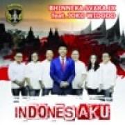 Bhinneka Svara IX - Indonesiaku (feat. Joko Widodo)