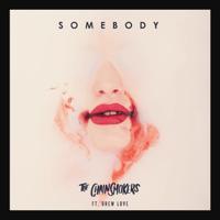 The Chainsmokers & Drew Love - Somebody artwork