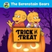 Berenstain Bears: Trick or Treat - The Berenstain Bears and The Birthday Boy / The Green-Eyed Monster