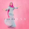D. S. V. - I Am Me