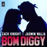 Zack Knight & Jasmin Walia - Bom Diggy