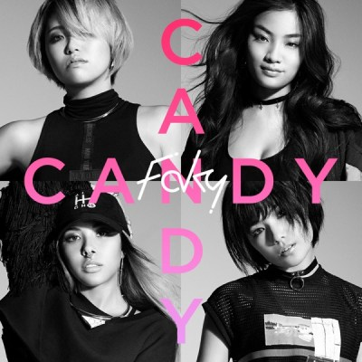 FAKY - CANDY - EP