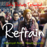Maudy Ayunda - Cinta Datang Terlambat [Refrain (Original Soundtrack)]