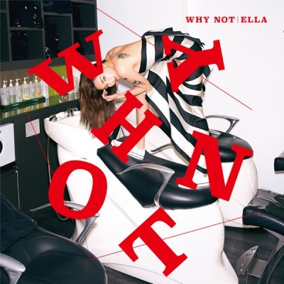 陈嘉桦 - Why Not
