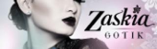 Zaskia Gotik - Ajari Aku Tuhan