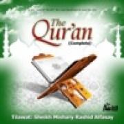 Sheikh Mishari Alafasy - Surah At-Takwir