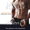 Lauren Blakely - Mister O (Unabridged)  artwork