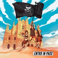 Il Pagante - Entro in pass artwork
